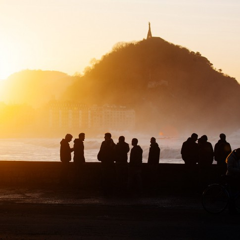 fotografo Donostia San Sebastián