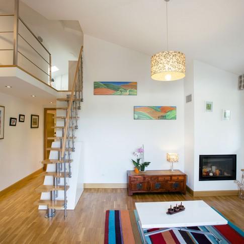 fotografo pisos casas Donostia San Sebastian