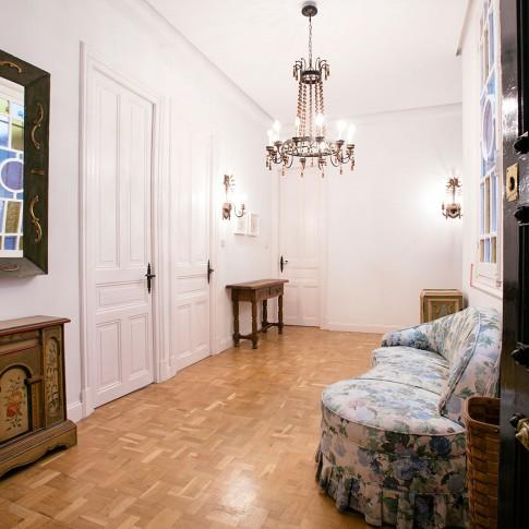 fotografo pisos viviendas donostia