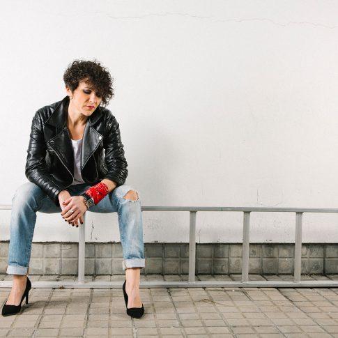 fotografo retrato moda San Sebastian Donostia