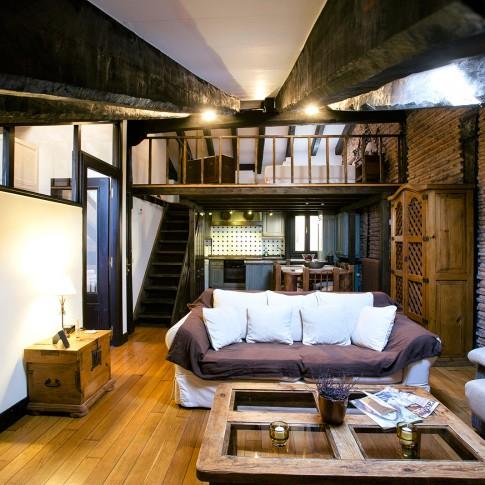 fotografo apartamentos hoteles pisos donostia