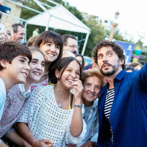 Fotógrafo actos eventos San Sebastián Donostia