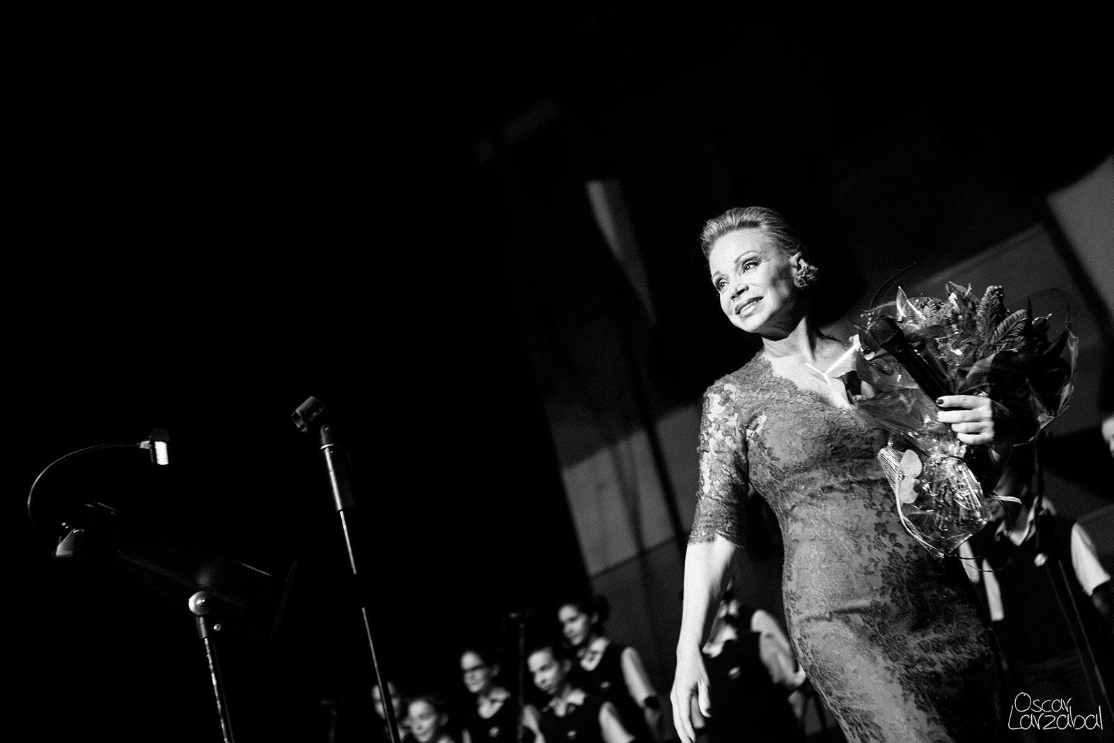 fotografo concierto Kursaal