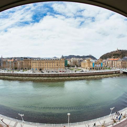 fotografo pisos Donostia San Sebastián