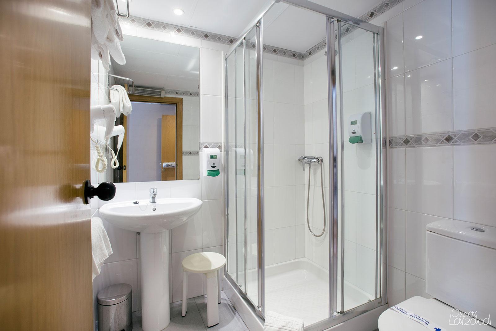 fotografo interiorismo hoteles Donostia San Sebastian