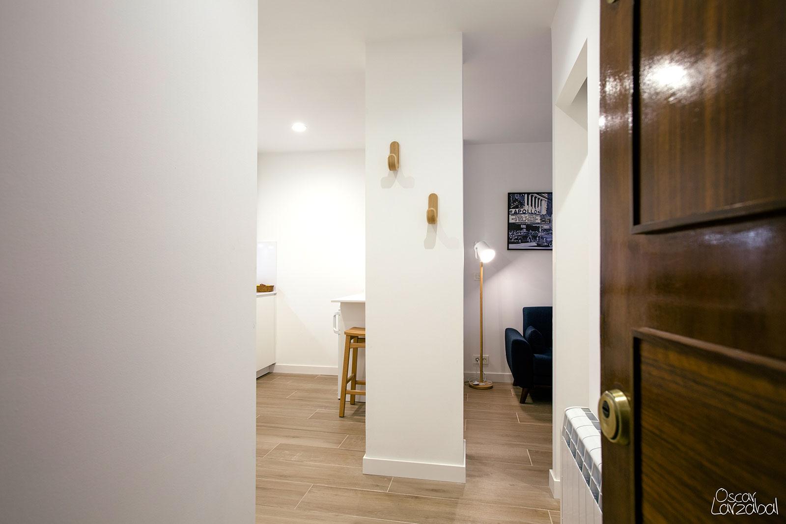 fotografo interiorismo Donostia San Sebastian Donosti