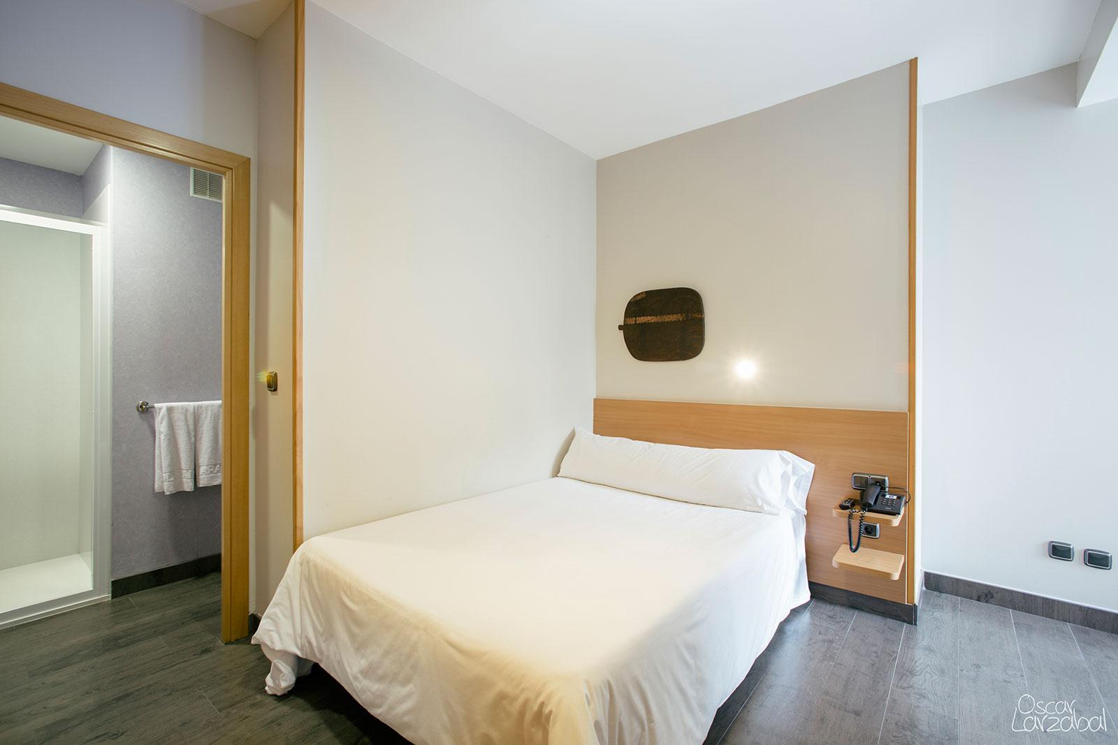 fotografo hoteles Donostia San Sebastian Donosti