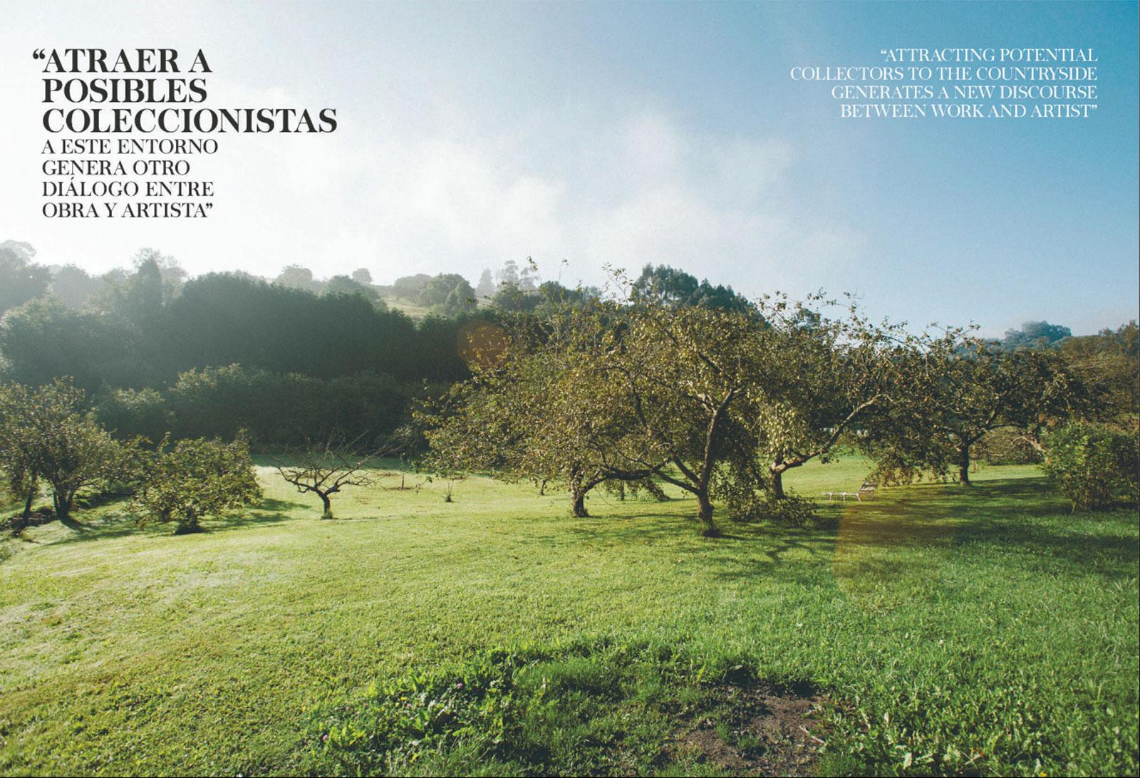 Ingenio al natural reportaje. Fotógrafo en Asturias, Gijón