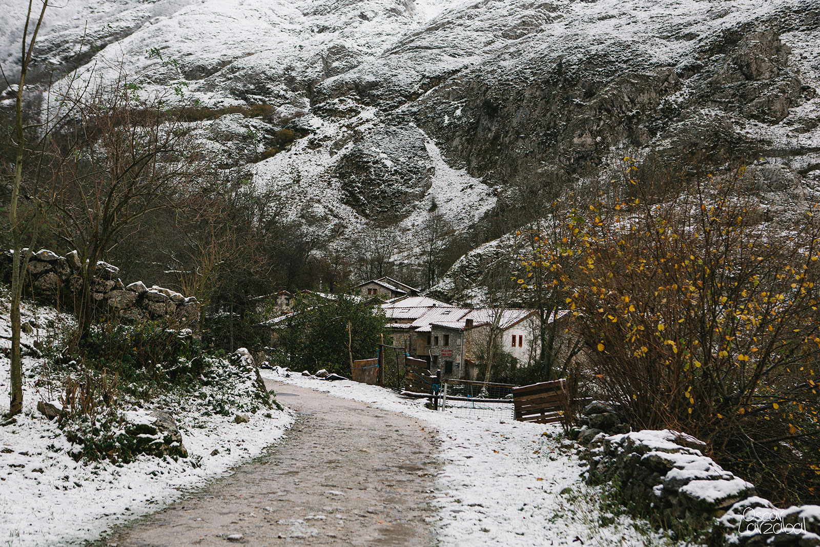 fotos Bulnes Asturias
