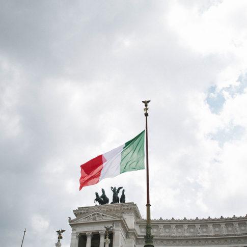Plaza Venecia Roma