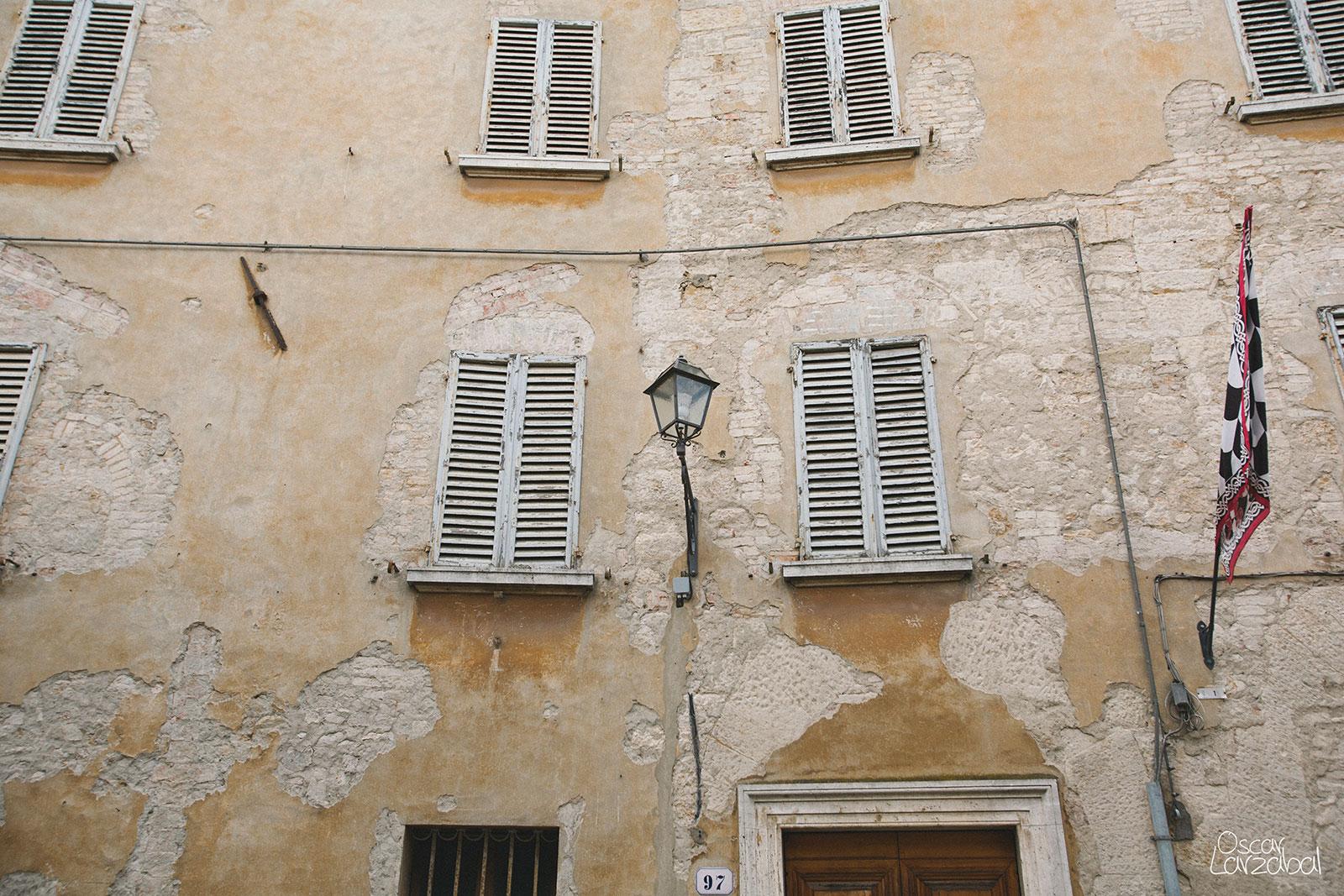 Toscana San Quirico