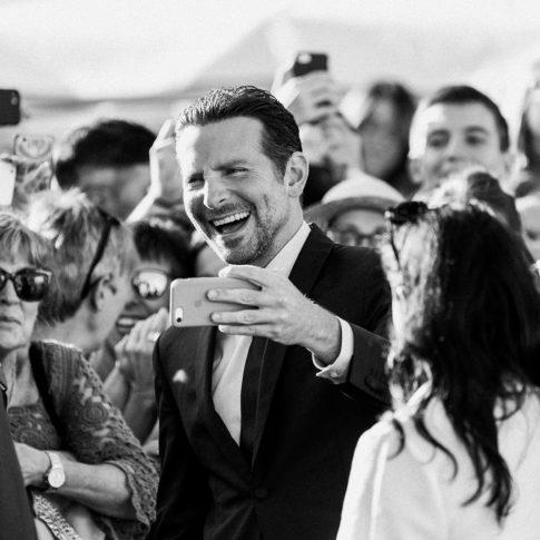 Bradley Cooper Festival de cine San Sebastian