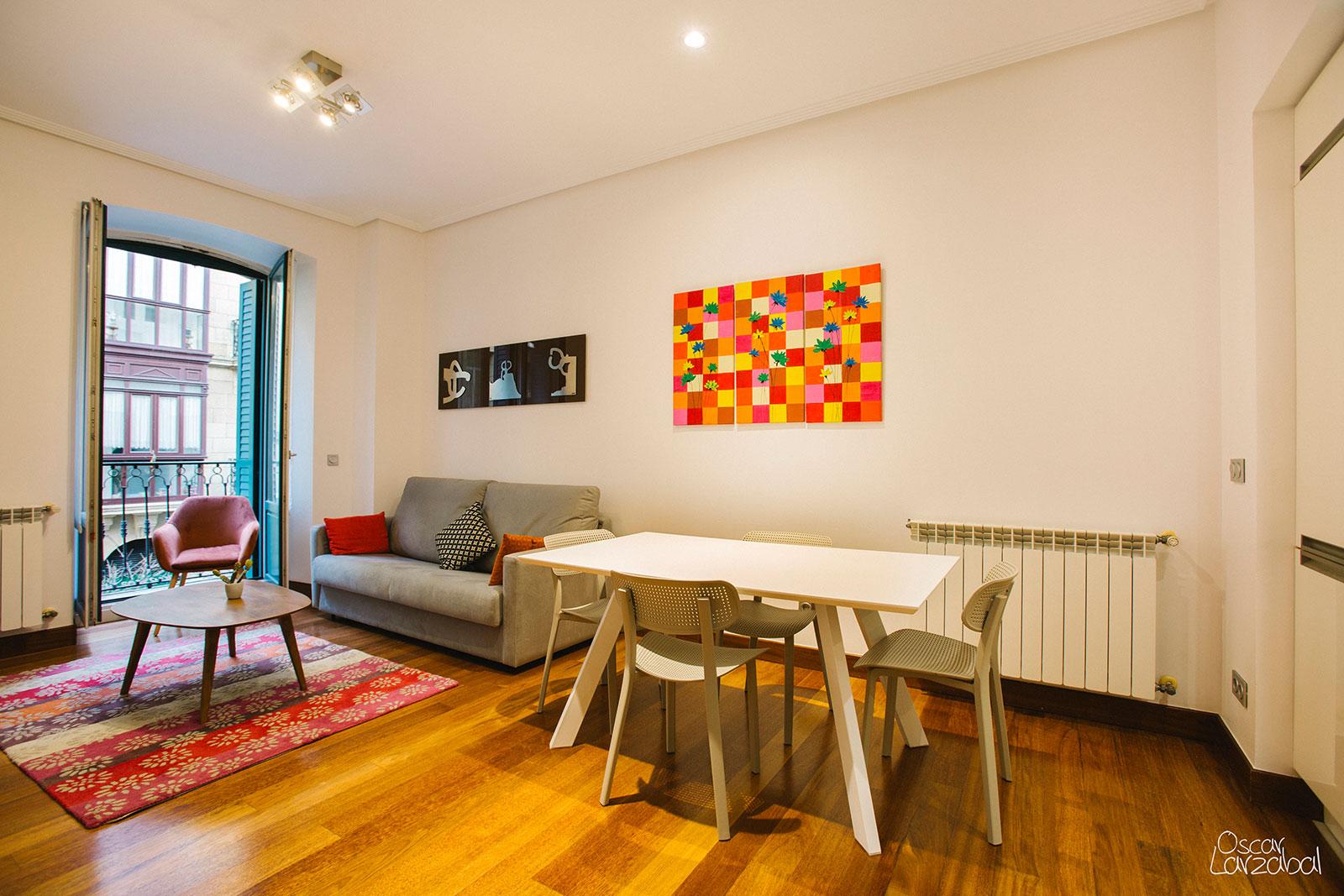 Fotografo interiorismo en Donostia San Sebastian fotografia interior en Donosti