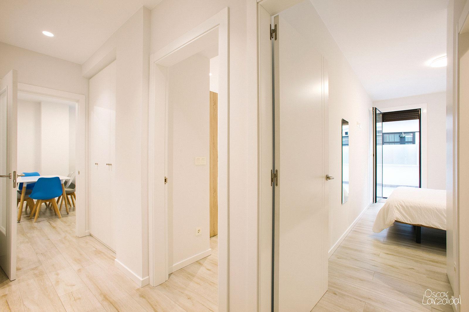 fotografo interior San Sebastian interiorismo Donostia