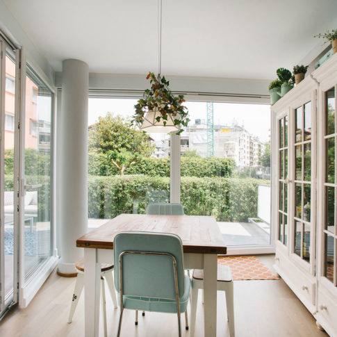 fotografia de interior en San Sebastian Donostia fotografo interiorismo
